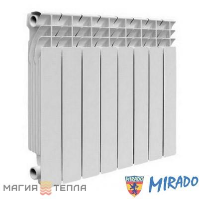 Биметаллические радиаторы для вашего дома