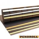 Penoroll Пленка металлизированая с разметкой 50 мкр