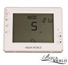 Aqua-World Термостат програмируемый Thermo Pro AW908WHB-7-DF