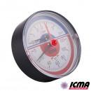 ICMA Термоманометр 259 0-6 атм.