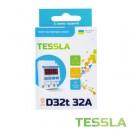 Tessla Реле напряжения D32t