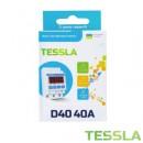 Tessla Реле напряжения D40