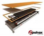 Polvax КVМ.380.2500.90