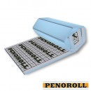 Penoroll Мат из экструдированого пенополистирола теплоотражающий, 50мм