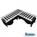 Styron STY-903 угловой