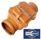 Europlast Обратный клапан 110