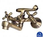 O&L Dominox 142 Bronze