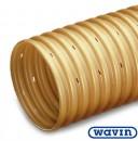 Wavin  50/44х50м с отверстиями
