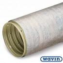 Wavin 92/80х50м с геофильтром