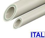 ITAL PPR-GF-PPR Стекловолокно PN20 20*3,4