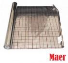 Maer Фольгированная пленка с разметкой 50м²