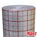Maer Полотно ламинированное металлизированой пленкой 4 мм