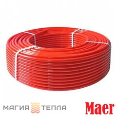 Maer PE-RT Oxygen Barrier 20х2,0