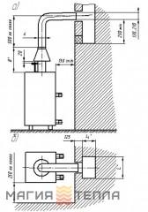 Ривнетерм 48В (автоматика Каре)