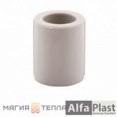 Alfa-Plast Муфта 25