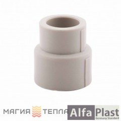 Alfa-Plast Муфта редукционная 63*20