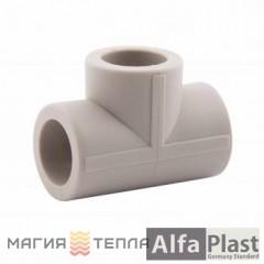 Alfa-Plast Тройник 25