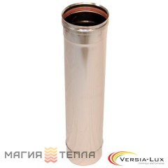 Версия-Люкс L=0,5м ф100