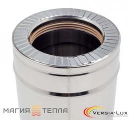 Версия-Люкс L=0,5м н/н 0,8мм ф120/180
