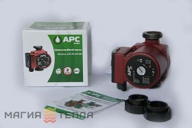 APC GR 25/60/180 циркуляционный
