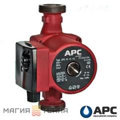 APC GR 32/80/180 циркуляционный