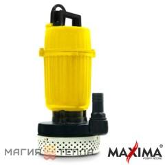 Maxima QDX-0,37 дренажный