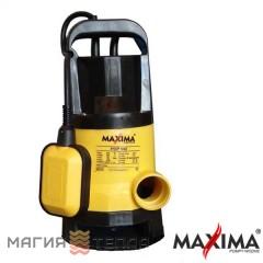 Maxima PDP 550 дренажный