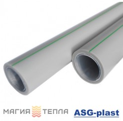 ASG-plast Nano Ag композит 25х4,2