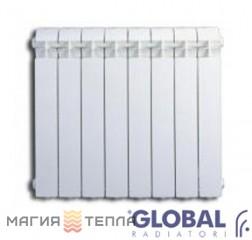 Global VOX R 500 10 секций