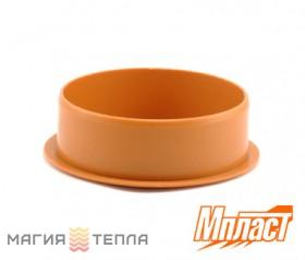 Металлпласт Заглушка 200