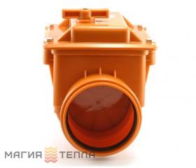 Металлпласт Запорный клапан 50