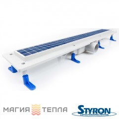 Styron Под плитку STY-F-90