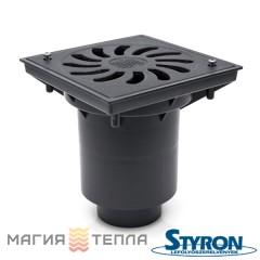 Styron KVS-160-Li