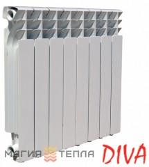 Сантехрай Diva 500/80 12 секций