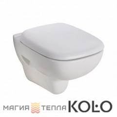 Kolo Style Rimfree L23120000 (с сидением дюропласт Soft-close)