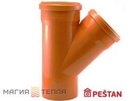 Pestan Тройник 200/110/45