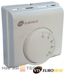 Euroheat  Термостат VR20.1