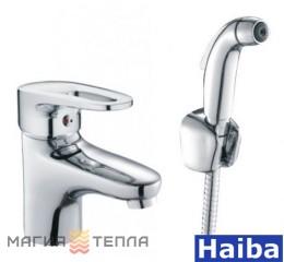 Haiba Opus 001 SH