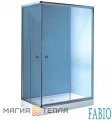 Fabio F120-80/15 R (хром/фабрик)