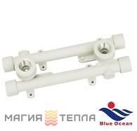 Blue Ocean Настенный комплект 20*1/2 ВР BO