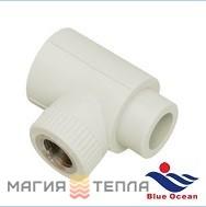 Blue Ocean Колектор 40*1/2*40  ВР 1 выход BO