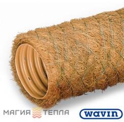 Wavin 200/180х50м с кокосовым фильтром