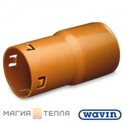 Wavin Переход универсальный 110/80-100