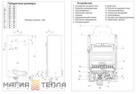 Beretta Idrabagno Aqua 11i