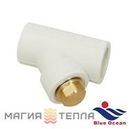 Blue Ocean Обратный клапан 20 BO