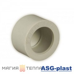 ASG-plast Заглушка 32