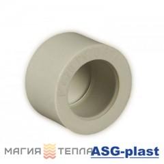 ASG-plast Заглушка 40