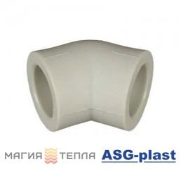 ASG-plast Колено 63/45°