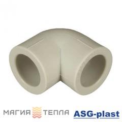 ASG-plast Колено 75/90°