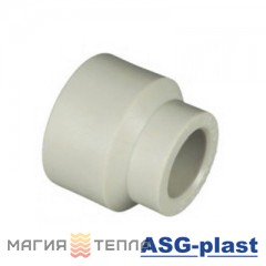 ASG-plast Переходник-редукция 75*20